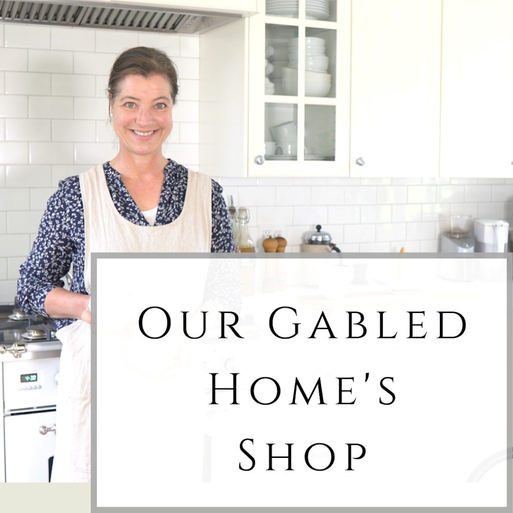 Our Gabled Home's amazon shop
